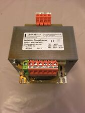 Cramer 28VA at 100kHz Uni-polar 56VA at 100kHz Isolation Transformer 28N057