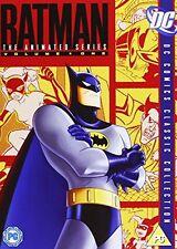 Batman The Animated Series  Volume One [DVD]