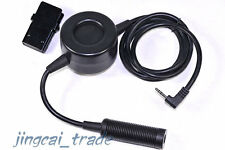 Z-Tactical Headset Round PTT Cable for Motorola Cobra 1-Pin 2.5mm Radio Walkie