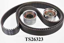 Engine Timing Belt Component Kit-Stock Preferred Components TS26323