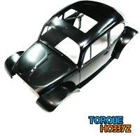 New Tamiya 1/10 Monster Beetle Black Edition Body Shell (9335752)
