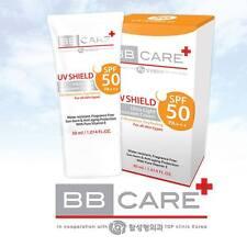 New BBCare UV Shield Ultra Light Sunscreen Protection SPF50 PA+++ Brightening