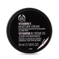 The Body Shop Vitamin E Moisture Cream (50ml)