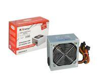 Alimentatore ATX PC 550 W ventola da 12 cm 24 PIN 2 SATA 94915
