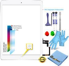 ✅ Premium Touchscreen Glas Digitizer für Apple iPad Air / iPad 5 Gen. WEIß WHITE