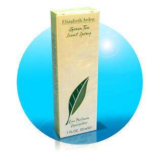 Green Tea von Elizabeth Arden Eau de Perfume Spray 30ml für Damen