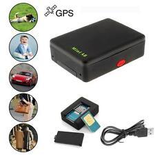 Neu Weltweit Locator Echt Mini Zeit Auto Kids A8 GSM/GPRS/GPS Tracker Verfolgung