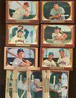 1955 Bowman Baseball Cards 42