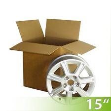 llantas caja de envío 500x500x600 2-ensortijadas para llantas 2 15 hasta 18 pulgadas 1 St