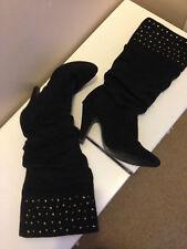 LADIES BLACK BOOTS SIZE 36