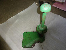 John Deere A Crankcase Cover/Breather Stack/ Core Filter