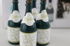 Darice Champagne Bubbles for Wedding or Parties