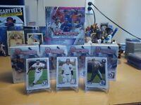 2020 Bowman Baseball 4 Blaster Box + 1 Mega Box Randomized Team Box Case Break 1