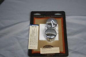 Harley Achs Abdeckung vorne chrome 44116-07A