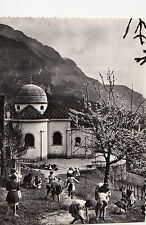 BF13198 la corbiere chapelle du christ  france front/back image