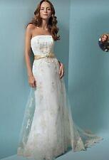 Alfred Angelo wedding dress style uk1614