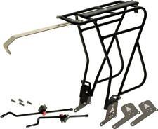 Axiom Journey Uni-Fit MK 3 Rear Rack: Aluminum