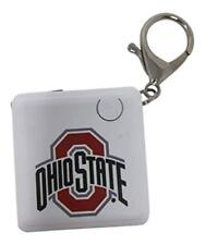 Ohio State Rechargeable Key Chain Power Bank Battery Dual Connect Android Apple