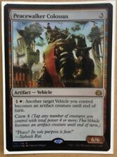 Promo Individual Magic: The Gathering Cards with Foil in English