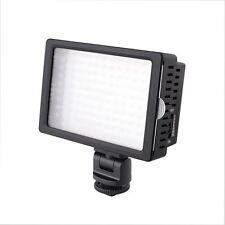 【AU】Pro HD-160 LED Camera Video Light for Canon Nikon Panasonic Olympus Hitachi