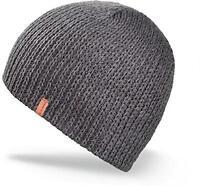 Dakine Wendell Acrylic Beanie Hat - Charcoal
