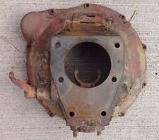 1930 1931 Model A Ford AA Truck BELL HOUSING original 4 speed trans custom T-5