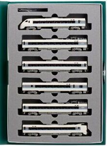 KATO N Anzeige 683 Serie Thunderbird Basic 6-car Set 10-555 Modell Zug