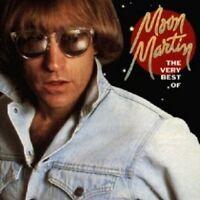 MOON MARTIN - BEST OF, THE VERY  CD 22 TRACKS R&B / POP NEUF