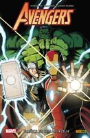 Avengers - Zurück zu den Wurzeln - Panini - Comic - deutsch - NEUWARE