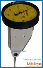 Genuine NEW Mitutoyo 513-454-10E Metric Dial Test Indicator   Australia Stock