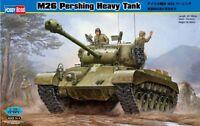 Hobbyboss 1/35 82424 M26 Pershing Heavy Tank