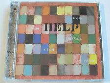 Help - Various (CD Album) Used Very Good