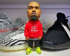 """Kanye West Yeezy Hand Sculpture Figure. Great Quality 6"""" Tall VERY LIMITED! RARE"""