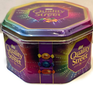 Quality Street Bigger tins
