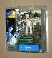 Wallace & Gromit The Curse of the Were-Rabbit Action Figure Figure McFarlane