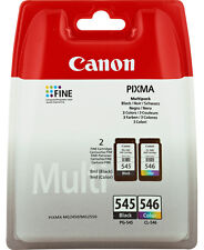 Cartucho Orig canon Pg-545 Multipack