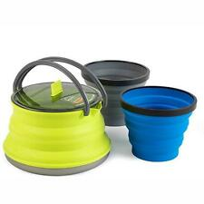 Sea to Summit Camping Cooking Supplies