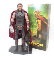 Avengers Thor 1/6 Statue Action Figure With Box