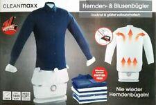 Bügelpuppe Hemdenbügler Bügelautomat Blusenbügler Bügelmaschine Hemden