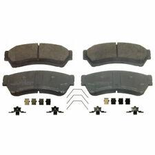 Wagner QC1164 Frt Ceramic Brake Pads