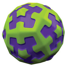 Wahu Tekno High Bounce Ball BMA992 Green