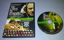 The Lives of Others DVD *RARE oop