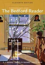The Bedford Reader, Aaron, Jane E., Kennedy, Dorothy M., Kennedy, X. J., Good Bo