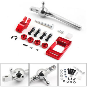 Manual Racing Short Throw Shifter for For 95-99 Chevy Cavalier Pontiac Sunfire