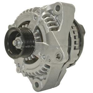 Remanufactured Alternator  Quality-Built  13994