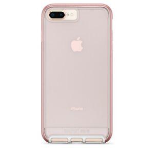 Tech21 iPhone 8 Plus/7 Plus Evo Elite FlexShock ShockProof Case Cover Rose Gold