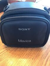 Only camera bag SONY Mavica Black Ships N 24h