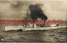 Zwischenkriegszeit (1918-39) Sammler Motiv-Echtfoto aus Deutschland mit Schiff & Seefahrt