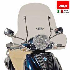 CUPOLINO GIVI 103A E STAFFE A103A PER BEVERLY TOURER 125-250-300-400 (08 > 10)
