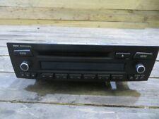 Radio Professional CD 65129258173 9258173 BMW E90 E91 LCI